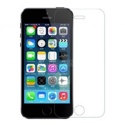 Glass for iPhone 5S/5/5C/SE Clear no packing