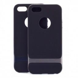 iPhone SE/5S/5 Rock Royce Case  Black