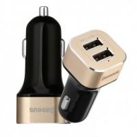 Автомобильная зарядка Baseus Smart Voyage Series Dual USB
