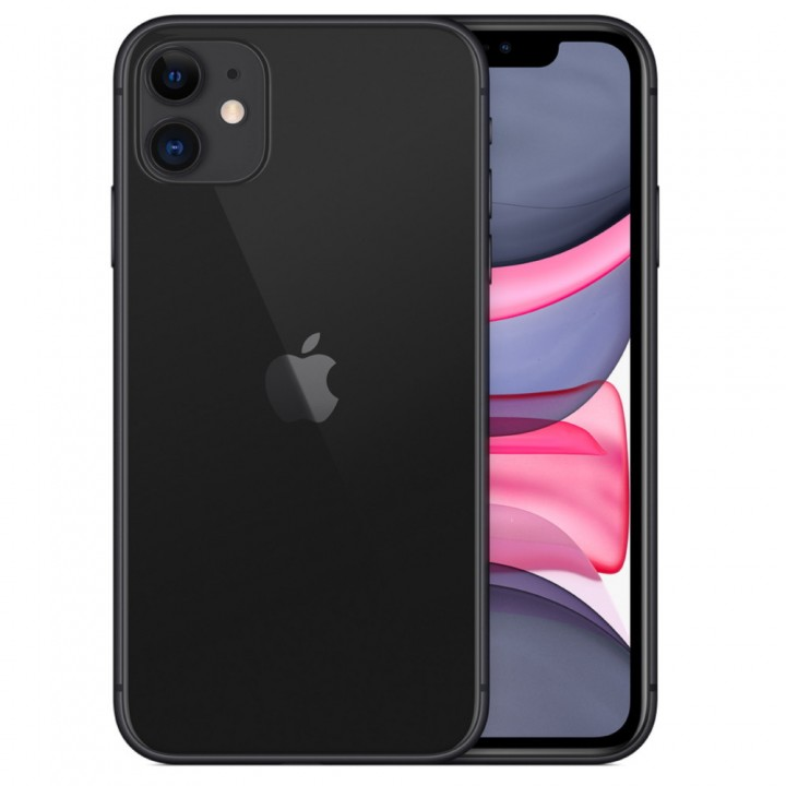 iPhone 11 128GB CDMA+GSM Black