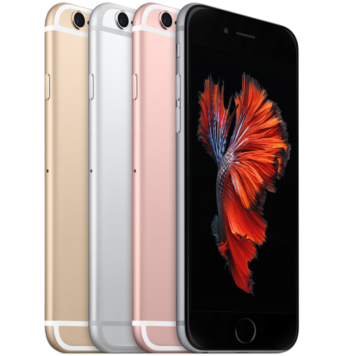 iPhone 6s CDMA