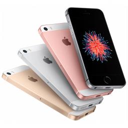 iPhone SE CDMA