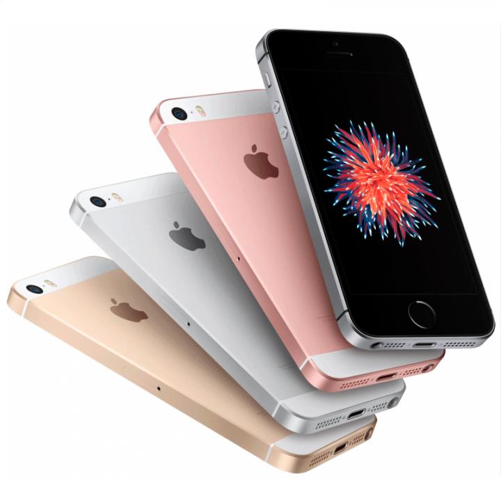 iPhone SE CDMA/GSM