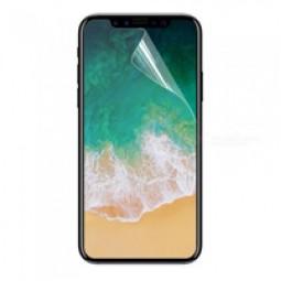 Защитные плёнки для iPhone X