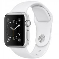 Apple Watch Series 2 38 mm Silver Aluminum Case